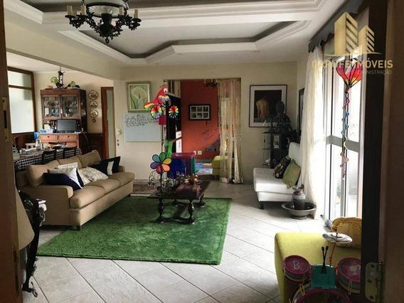 Apartamento Com 2 Dormitórios À Venda Por R$ 780.000 - Jardim São Dimas - São José Dos Campos/sp - Ap1266