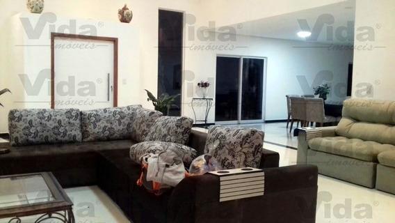 Casa De Condomínio À Venda Em Porta Do Sol - Mairinque - 33898