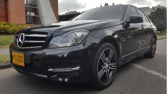 Mercedes Benz C200 Md Edition C