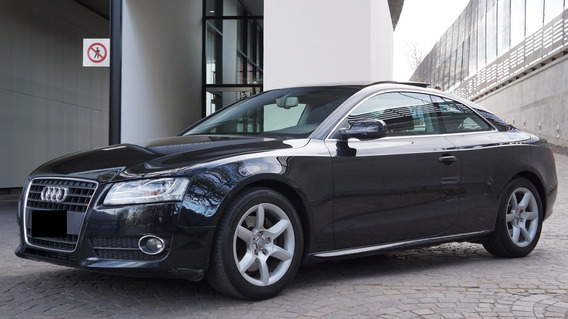 Audi A5 Coupe 2.0 Tfsi Multitronic 2011
