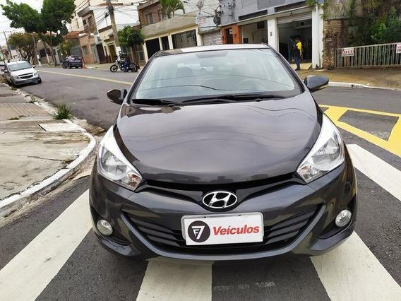 Hyundai Hb20s 1.6 Premium Automatico 2015 - F7 Veículos
