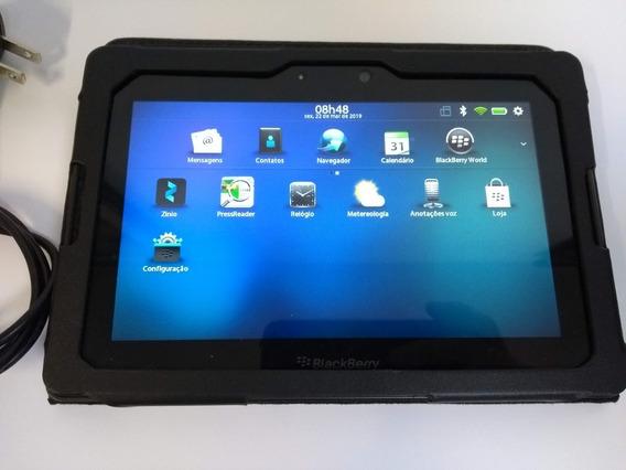 Tablet Blackberry Playbook 32gb Ótimo Estado -ler C/ Atenção