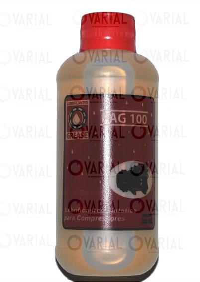 Oleo Pag 100 Para Compressor Ar Condicionado Automotiv 250ml