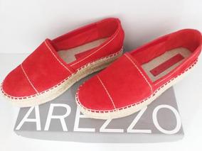 14ee0517d Alpargatas Arezzo - Sapatos para Feminino com o Melhores Preços no ...
