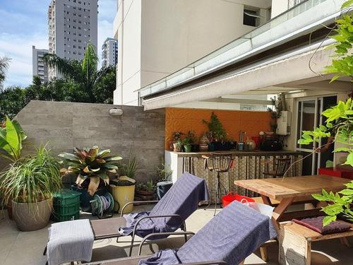 Apartamento - Barra Funda - Ref: 67858 - V-67858