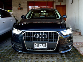 Audi Q3 2.0 Luxury At