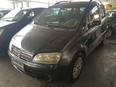 Fiat Idea Elx 1.4 Completo 2010