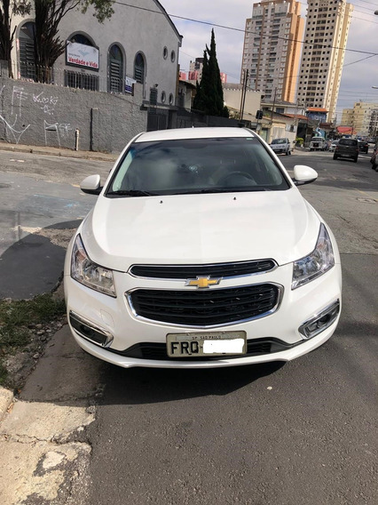 Chevrolet Cruze 2015 Impecavel Lt 1.8 Manual