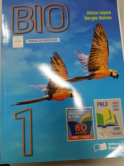 Biologia - Volume 1 - Manual Do Professor