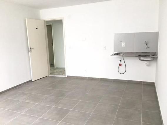 Kitnet Em Centro, Niterói/rj De 30m² 1 Quartos Para Locação R$ 600,00/mes - Kn198430