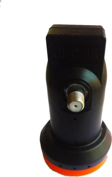 Kit Com 3 Lnb Simples +4 Lnb Duplo Universal