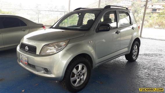 Toyota Terios Sport Wagon 4x2