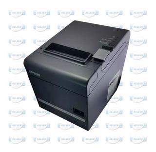 Impresora Epson Tm-t900 Nueva Generación Gtia 1 Año