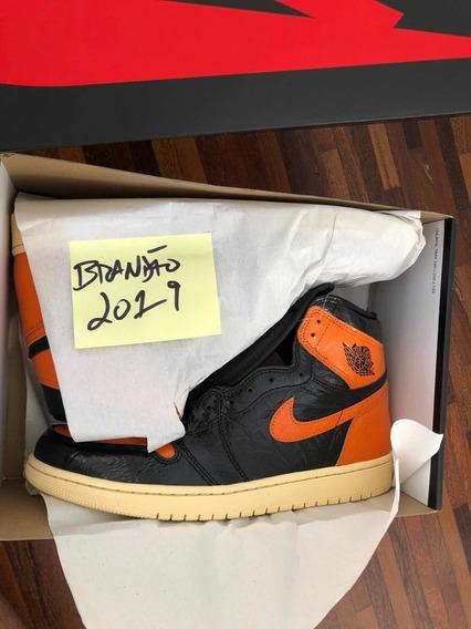 Nike Air Jordan 1 High Shattered Backboard 3.0