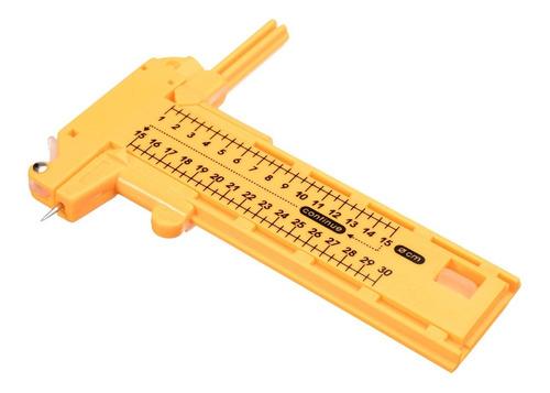 Cutter Compas De Corte Cortar Círculos 5 A 30cm