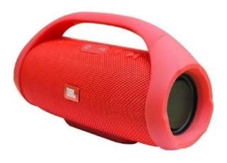 Parlante Bluetooth Inalambrico Speaker Reproductor Musica Re