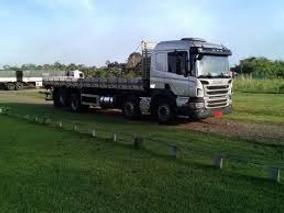 Scania Scania 112 310 Bitruk Ano 2013 Com Carreta