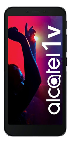 Celular Libre Alcatel 1v 5,5  2/16 13mp