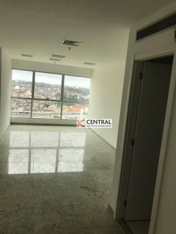 Sala À Venda, 30 M² Por R$ 275.000,00 - Caminho Das Árvores - Salvador/ba - Sa0250
