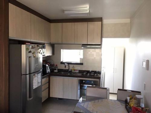 Venda - Apartamento - Vila Santa Maria - Americana - Sp - 2535
