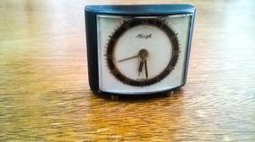 Relógio Despertador Antigo Kienzle - Raridade, Muito Novo