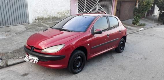 Peugeot 206+ Solei