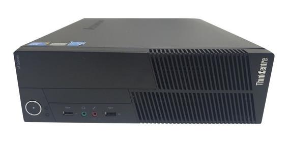 Computador Lenovo I5 8gb Ddr3 Hd 320gb Promoção