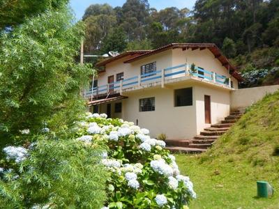 Chácara Em Região Da Campista, São Bento Do Sapucaí/sp De 250m² 4 Quartos À Venda Por R$ 650.000,00 - Ch97643