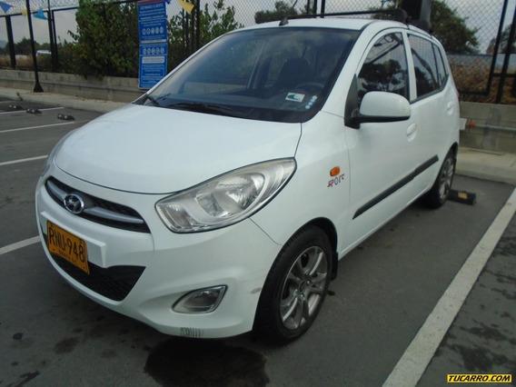 Hyundai I10 I10 Gl Sport