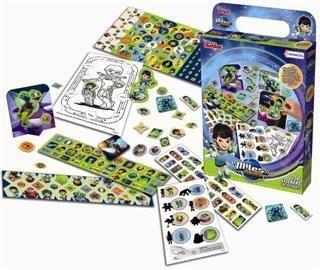 350 Stickers Y Actividades. Disney Princesas