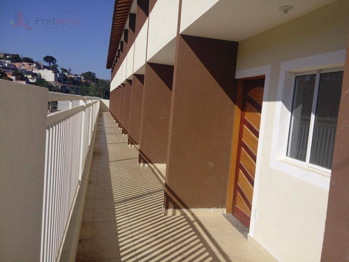 Imagem 1 de 22 de Sobrado Com 2 Dormitórios À Venda, 83 M² Por R$ 200.000,00 - Parque Santa Delfa - Franco Da Rocha/sp - So0251