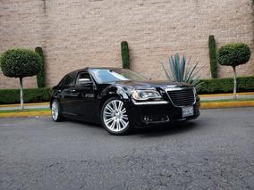 Chrysler 300 C Limited 5.7l