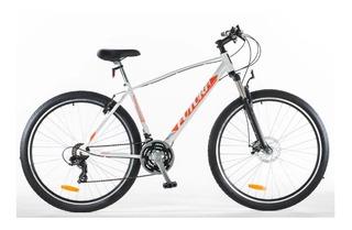 Bicicleta Mountain Bike 29 Futura Lince 4000 21vel