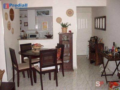 Apartamento-mandaqui - Ap1575