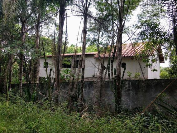 Chácara Em Rio Do Ouro, São Gonçalo/rj De 254m² 7 Quartos À Venda Por R$ 175.000,00 - Ch427809