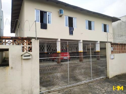 Apartamento - Iririu - Ref: 433 - L-sm433