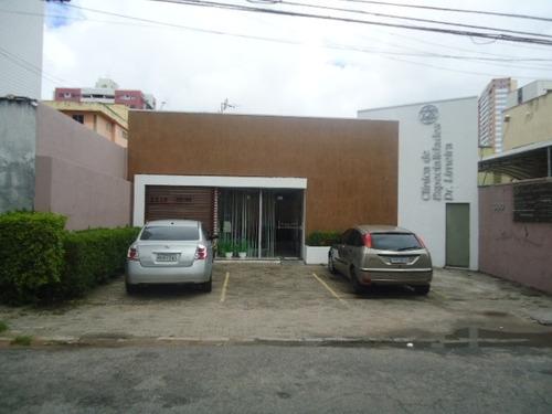 Imagem 1 de 7 de Sala Para Alugar Na Cidade De Fortaleza-ce - L7823
