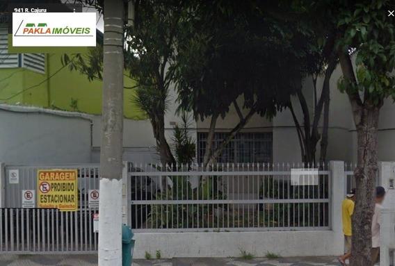 Casa Comercial - Belenzinho - Ref: 2993 - V-2993