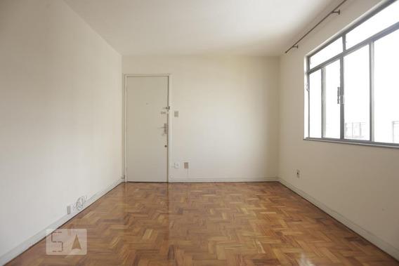 Apartamento Para Aluguel - Santa Cecília, 1 Quarto, 40 - 892984480