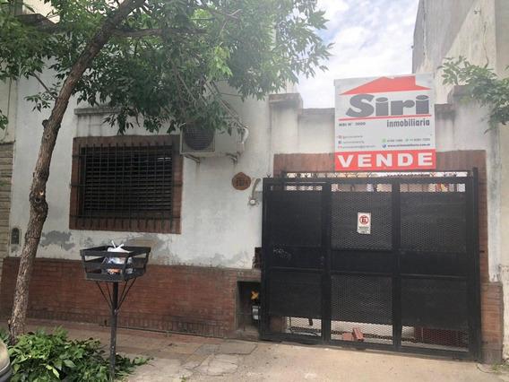 Casa Con 3 Ambientes Y Dependencias - Venta - San Fernando