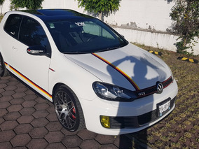 Volkswagen Golf Gti 2.0 3p 6vel Std. Paq. Piel Mt