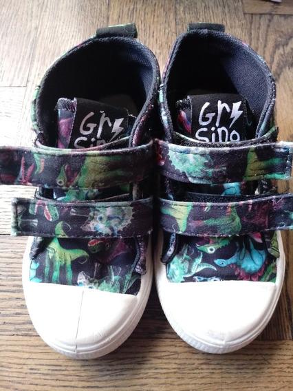 Zapatillas Grisino