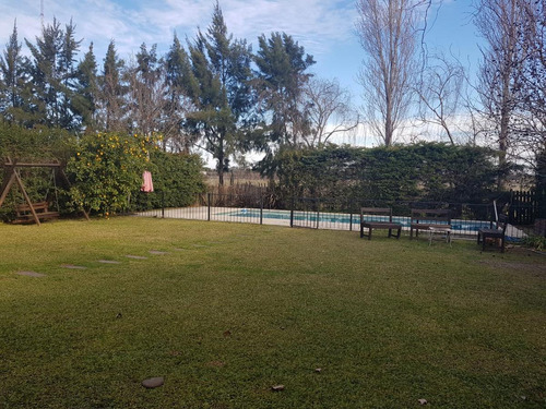 Casa - Santa Barbara