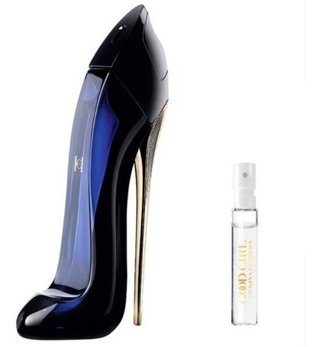 Imagen 1 de 2 de Perfumero Carolina Herrera Good Girl Edp 1,5ml Original