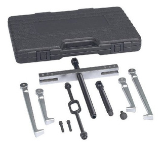 Conjunto Extractor De Rodamientos Otc 4532 7ton Multipropósi