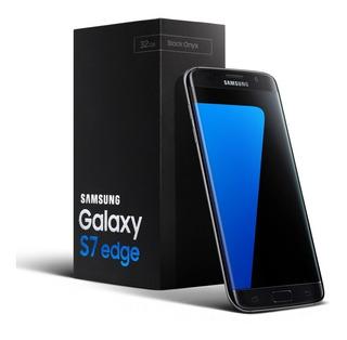 Samsung Galaxy S7 Edge 5.5 32gb 4g Ram Dual Chip 4g - Oferta