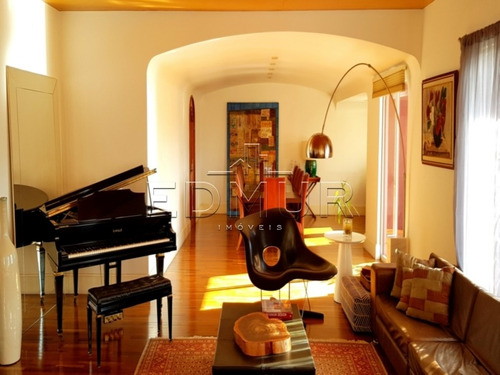 Imagem 1 de 15 de Apartamento - Centro - Ref: 23485 - V-23485
