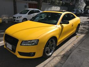 Audi A5 Coupe Elite $59800 Enganche Remate Tomo Auto Llame
