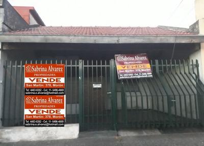 Enrique Del Valle Iberlucea, Haedo Sur, Buenos Aires
