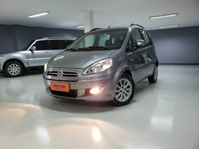 Fiat Idea Essence 1.6 16v Flex Dualogic